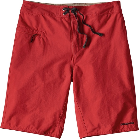 0d60488b53559 Patagonia Swim | Mens 32 Red Trunks | Poshmark